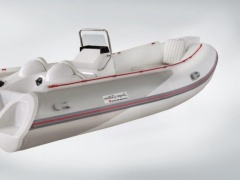 "Sergio Cellano SC 410 RIB ""Speed"" Festrumpfschlauchboot"