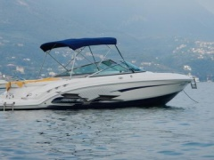 Chaparral 236ssx Bowrider