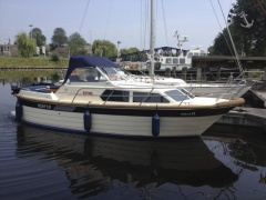 Inter 7700 Nor-Line Dutch Edition Speedboot