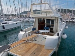 Carnevali 36 Fly Flybridge