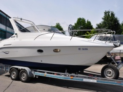 Sessa Oyster 22 Pilothouse