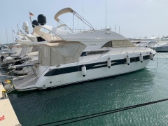 Princess 460 Flybridge