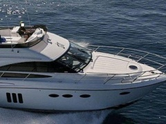 Princess 50 MK III Flybridge