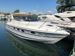 Fairline Targa 33 Sportboot