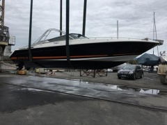 Sea Ray 37 Sun Sport Sportboot