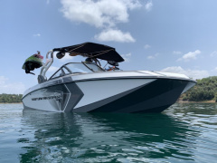 Nautique Super Air G23 Bowrider