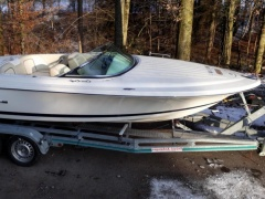 Chris Craft Speedster LS Runabout