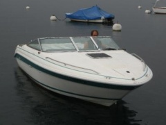 Sea Ray 200 OV Sport Boat