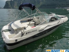 Four Winns 215 Sundowner Sport Boat