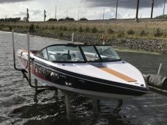 Correct Craft Ski Nautique 200 CB 6,0 ltr. Water ski