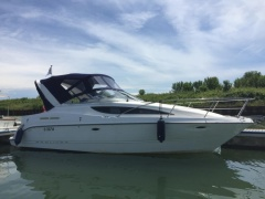 Bayliner 285 SB Kajütboot