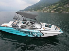 Nautique Super Air G21 Wakeboard/Wakesurf