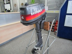 Mariner 4 M Outboard