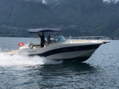 Scarani Day Cruiser 29 Kajütboot
