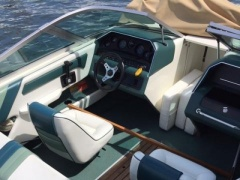 Sea Ray CB 190 Motoryacht