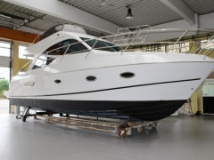 Galeon 390 Fly, 2xVP IPS 310 DuoProp Flybridge
