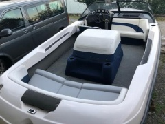 Correct Craft Ski Nautique 196 Prostar Sci d'acqua