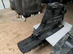 MerCruiser Bravo Three Z-Antrieb Inboard