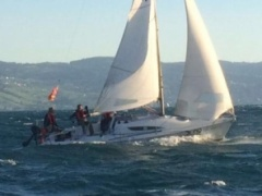 Archambault Surprise Barca da regata
