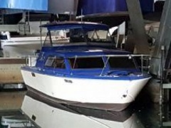 Chris Craft CRUISER 25 Klassiker