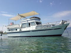Pedro 35 Fly Flybridge