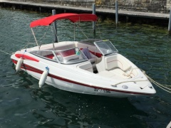 Crownline 190 SS Bowrider