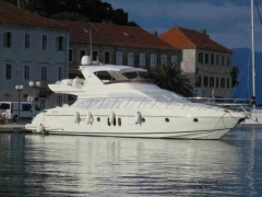 Azimut 62 Fly Flybridge