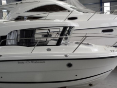 Parker 660 WEEKEND Pilothouse