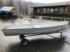 Forsa Spiboot 457 Rowing Boat