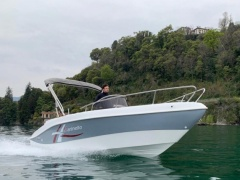 Marinello Elena 6.50 open Bowrider