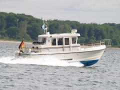 Sarins Minor 29DC Cabin Boat