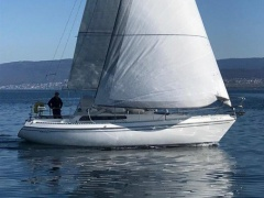 Gilbert Marine Gib Sea 28 Cruising dinghy