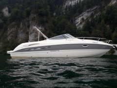 Stingray 250CR Sport Boat