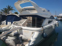 Fairline PHANTOM 43 Flybridge