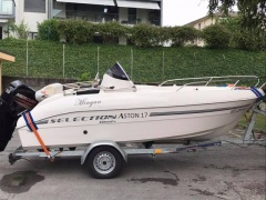 Select Plaisance Aston 17 Sportboot