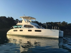 Robertson And Caine Leopard 47 Pc Catamarano