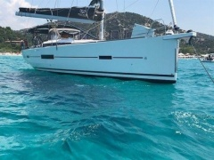 Dufour 520 Grand Large Iate à vela