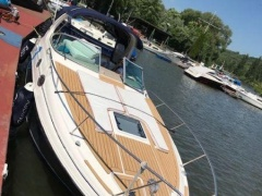 Sea Ray 280/215 Motoryacht