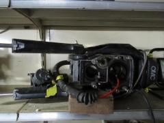 Transom Engine accessories