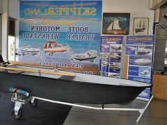 Skipperland Mely 12 Working Boat