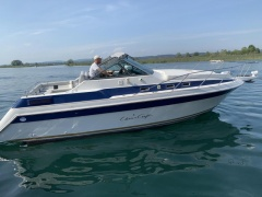 Chris Craft 262 Sport Sportboot