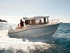 Quicksilver 675 PILOTHOUSE BESTPREIS Pilothouse