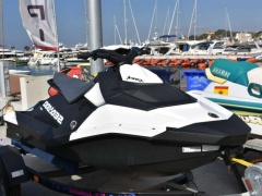 Sea-Doo Spark 2 Up 900 Ho Ibr Jetski