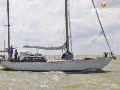 One Off Sailing Yacht Ketch
