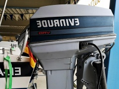 Evinrude 40 PS Outboard