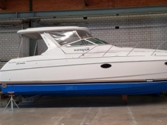 Chris Craft 340 Crown Motoryacht