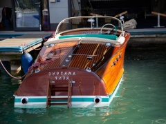 Riva Ariston Klassiker