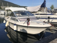 Draco 2400 ST Sportboot