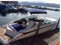 Regal Cuddy 2250 Cabin Boat
