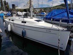 Bavaria CRUISER 32 / Model 210 Sailing Yacht